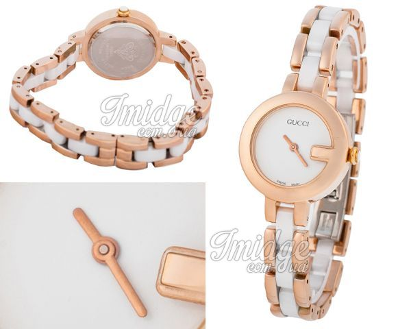Женские часы Gucci  №MX1962