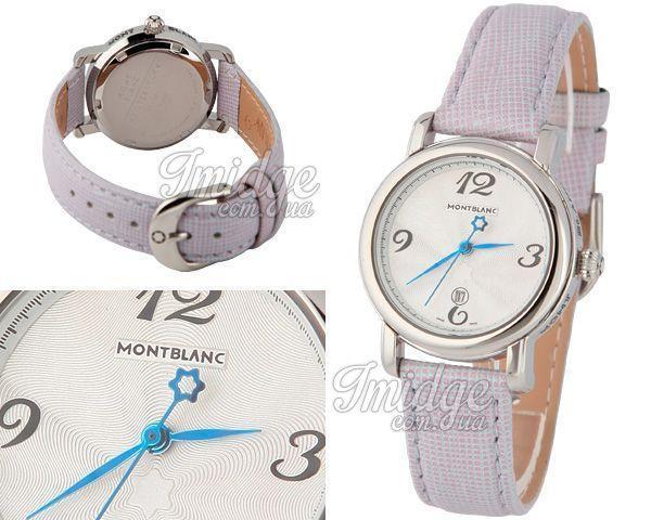 Копия часов Montblanc  №MX0820