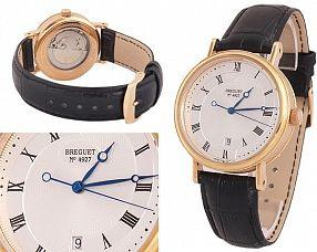 Мужские часы Breguet  №M3605-1