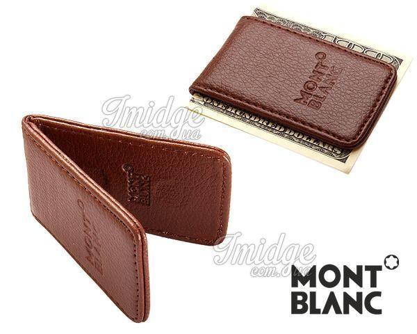 Зажим для денег Montblanc  Z0013