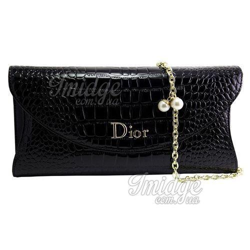 Клатч-сумка Christian Dior  №S285