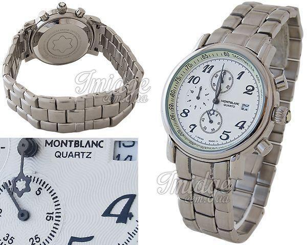 Копия часов Montblanc  №C0974