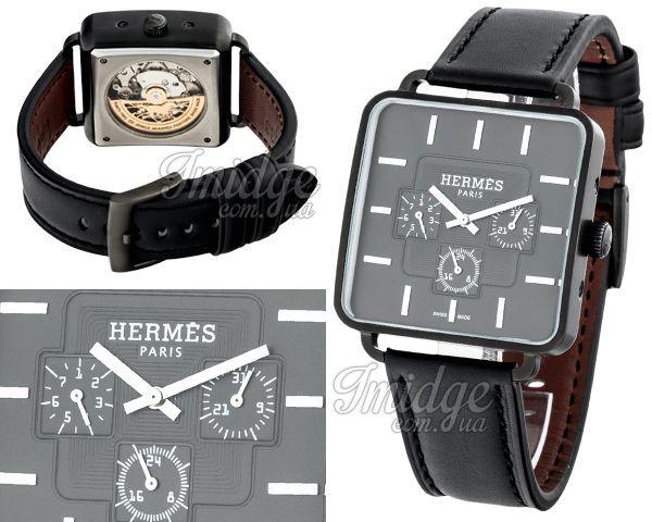 Мужские часы Hermes  №MX2009
