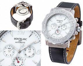 Мужские часы Montblanc  №MX3020