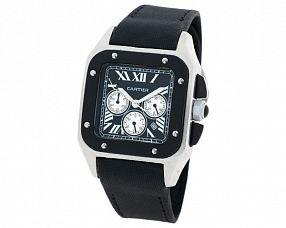 Мужские часы Cartier Модель №N2072