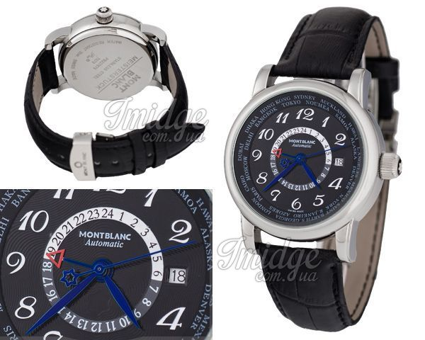 Мужские часы Montblanc  №N1245