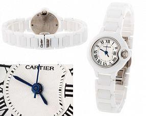 Копия часов Cartier  №N1781