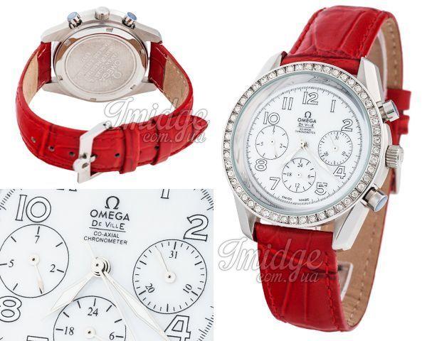 Женские часы Omega  №MX2141