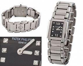 Женские часы Patek Philippe  №MX1298