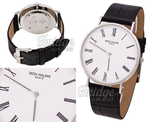 Мужские часы Patek Philippe  №MX1263