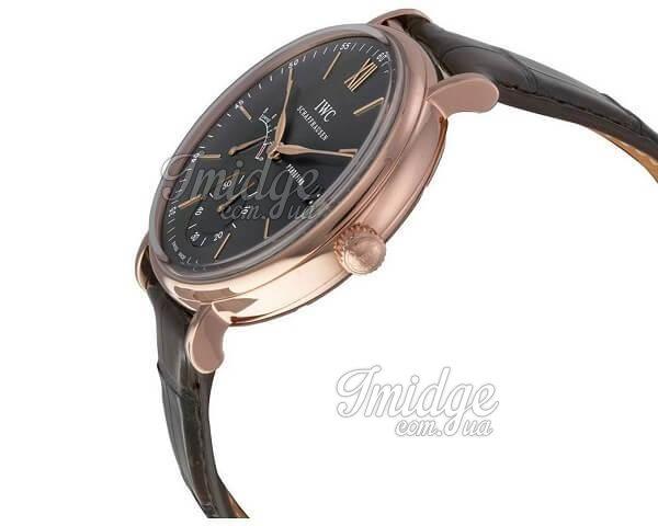 Часы IWC Portofino Hand-Wound Eight Days
