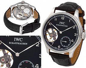 Копия часов IWC  №MX2819