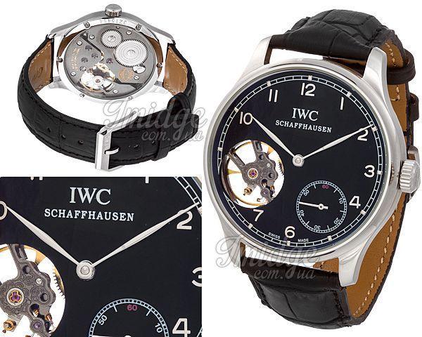 Мужские часы IWC  №MX2819