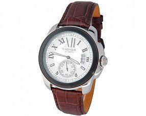 Копия часов Cartier Модель №N0459