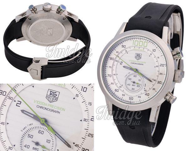 Мужские часы Tag Heuer  №N1503