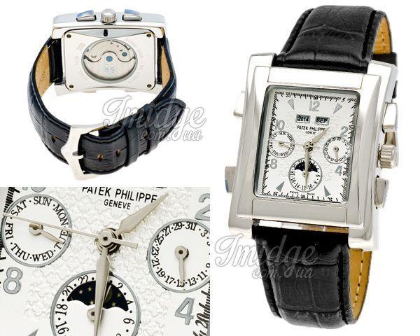 Мужские часы Patek Philippe  №M3565