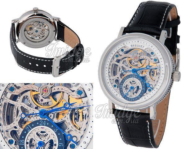 Мужские часы Breguet  №MX0381