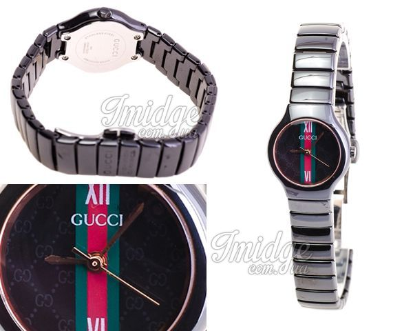 Женские часы Gucci  №N0812