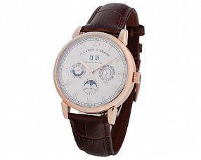 Мужские часы A.Lange & Sohne Модель №MX1945