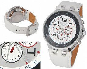 Унисекс часы Dolce & Gabbana  №S0059