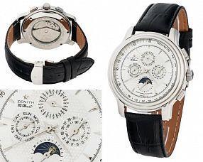 Мужские часы Zenith  №MX2132