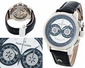 Мужские часы Maurice Lacroix  №MX2612