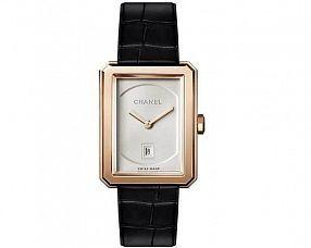 Часы Chanel Boy Friend Date