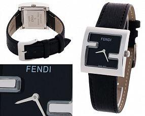 Женские часы Fendi  №N2393