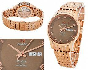 Мужские часы Omega  №N1684