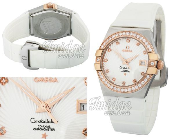 Женские часы Omega  №N1676