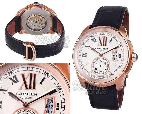 Мужские часы Cartier  №MX1155