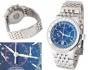 Мужские часы Breitling  №P2880