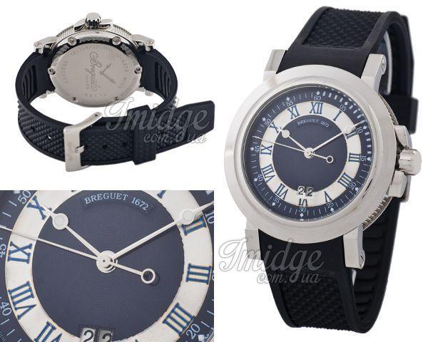 Мужские часы Breguet  №MX1487