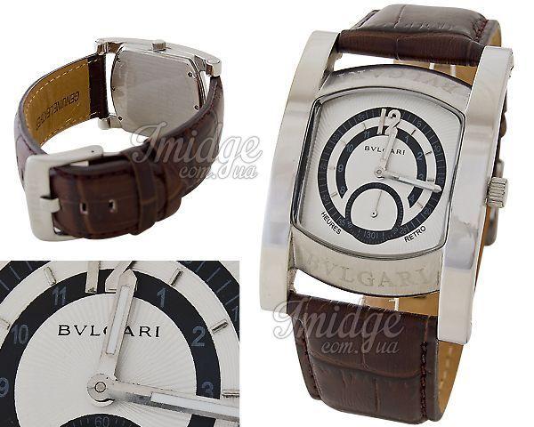 Мужские часы Bvlgari  №C0708