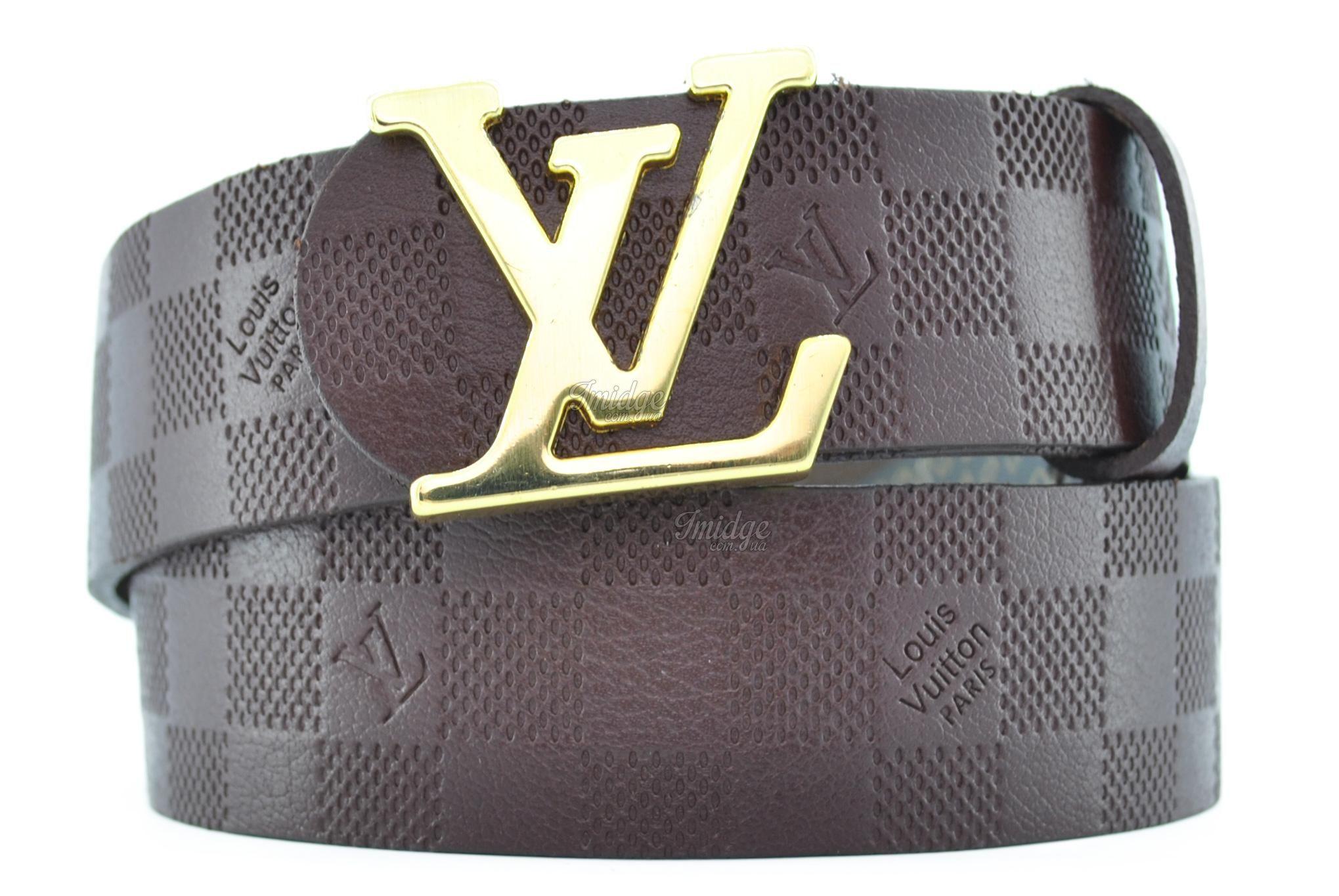 Ремень Louis Vuitton №B0926