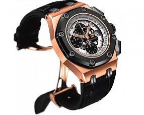 Часы Audemars Piguet Royal Oak Offshore Rubens Barrichello II