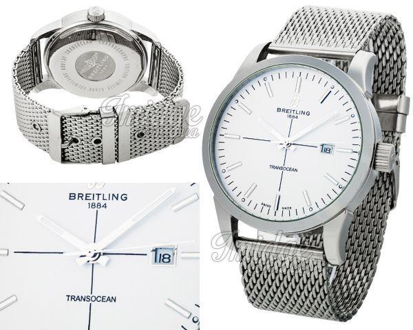 Мужские часы Breitling  №N1593