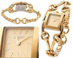 Женские часы Gucci  №N2517