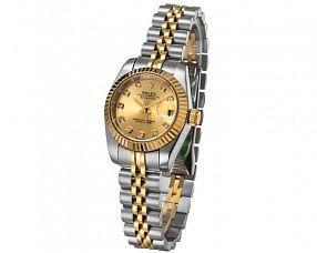 Женские часы Rolex Модель №MX3729