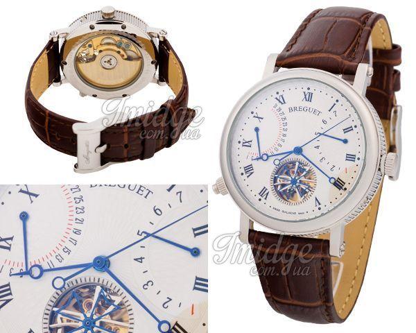 Мужские часы Breguet  №MX1730