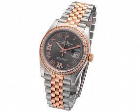 Копия часов Rolex Модель №MX3491-1