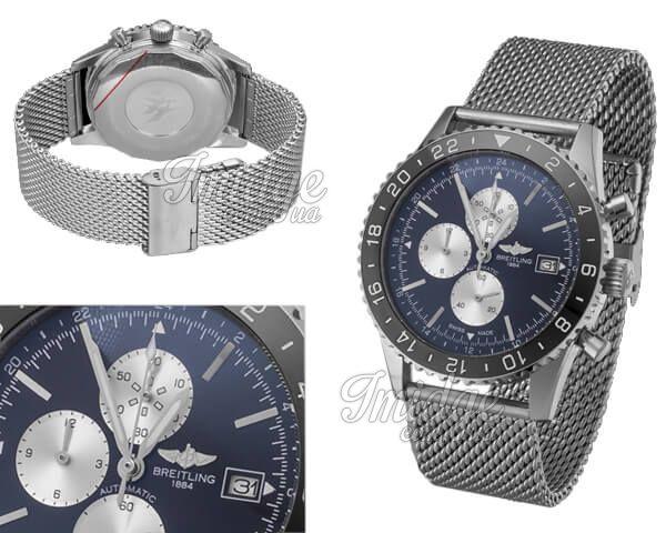 Мужские часы Breitling  №MX3459