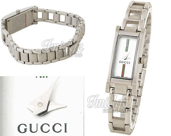 Женские часы Gucci  №S2067