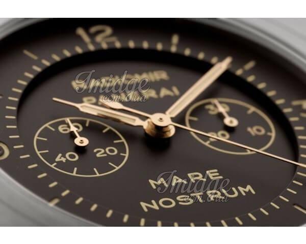 Часы Officine Panerai Special Editions 2015 Mare Nostrum Titanium