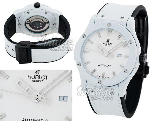 Унисекс часы Hublot  №N2143