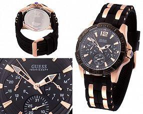 Мужские часы Guess  №MX3103