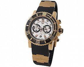 Мужские часы Ulysse Nardin  №M4283
