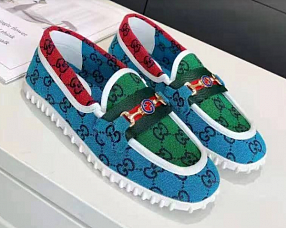Туфли Gucci  №F262