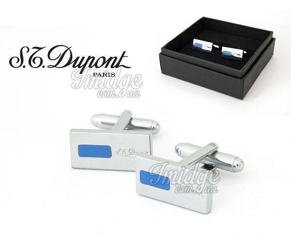 Запонки S.T.Dupont  №230