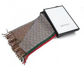 Шарф Gucci  №K059